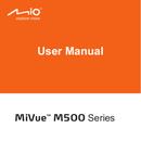 Mio MiVue M510 side 1