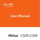 Mio MiVue C325 side 1