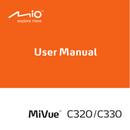Mio MiVue C330 side 1