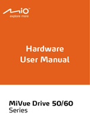Mio MiVue Drive 55 side 1
