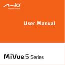 Mio MiVue 518 side 1
