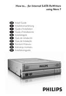 Página 1 do Philips SPD7000BD
