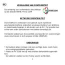 Pagina 2 del Fysic FX-3200