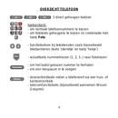 Pagina 3 del Fysic FX-3200