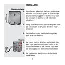 Pagina 4 del Fysic FX-3200