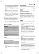 AEG FD 5574 side 5
