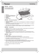Bestron ASW490 page 4