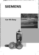 Siemens Car Kit Easy HKP-640 side 1