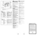 Sony WM-GX221 side 2
