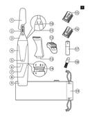 Página 3 do Philips Series 5000 NT5175