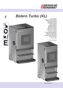 Douwe Egberts Instant Bolero Turbo Seite 1