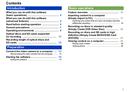 Panasonic HD Writer AE 1.0 for HDC sivu 2