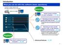 Panasonic HD Writer AE 1.0 for HDC sivu 4