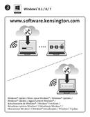 Kensington SD4000 side 5