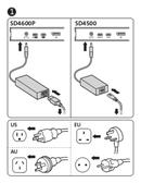 Kensington SD4600P USB-C side 3