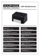 Konig CMP-MOBDOCK30 side 1