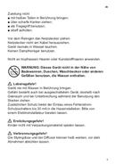 Bosch PHD5999 page 5