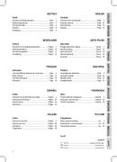 Página 2 do Clatronic BFS 3616