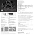 página del Cougar Attack X3 RGB 2