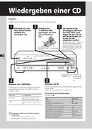 Sony CDP-CA8ES side 4