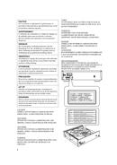 Yamaha CD-C600 page 2