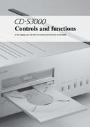 Yamaha CD-S3000 page 5