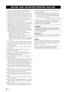 Yamaha CD-S700 page 4