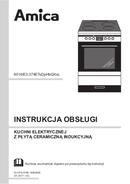 Instrukcja Amica 614ies3374tsdphbqxxl