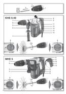 página del Metabo KHE 5-40 2