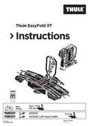 Thule EasyFold XT 2 Seite 1