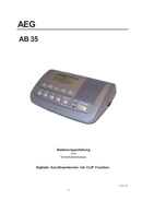AEG AB 35 side 1