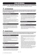 Yamaha Clavinova CLP-380 page 4