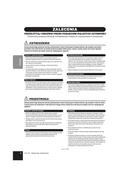 Yamaha Clavinova CLP-320 page 4