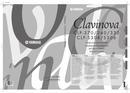 Yamaha Clavinova CLP-340 page 1