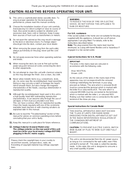 Yamaha KX-10 page 2