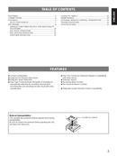 Yamaha KX-10 page 3