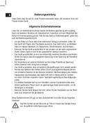 Página 4 do Clatronic MRC 832 P