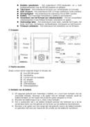Acer MP340 sivu 5