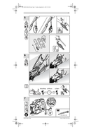 Pagina 3 del Bosch Rotak 32 Li