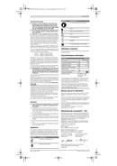 Pagina 5 del Bosch Rotak 32 Li