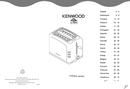 Kenwood TTP310 side 1