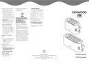 Kenwood TTP210 side 2