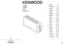 Kenwood TTM835 side 1