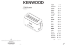 Kenwood TTM610 side 1