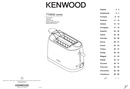 Kenwood TTM560 side 1