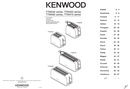 Kenwood TTM450 side 1