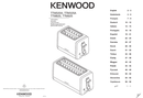 Kenwood TTM320A side 1