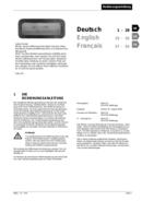 página del Solis Ultra One Touch Cappuccino 2