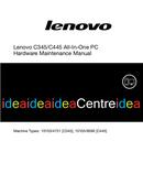 Página 1 do Lenovo C445
