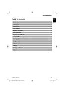 Página 4 do SilverCrest SWE 1200 C3